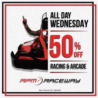 RPM Raceway - Poughkeepsie