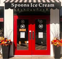 Spoons Ice Cream - Poughkeepsie