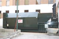 Commercial Compactor System