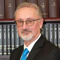 Robert R. Haskins, Esq. Joins Sholes & Miller, Attorneys at Law