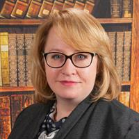 Ellen A. Fischer Named as Appellate Counsel at Sholes & Miller, PLLC Attorneys at Law