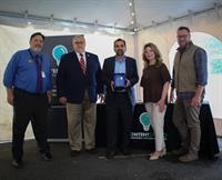 Content Studio @ Martinelli Custom Publishing Wins 2021 New York State Tourism Excellence Award
