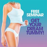 FREE SEMINAR ON DRAINLESS TUMMY TUCK