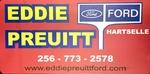 Eddie Preuitt Ford