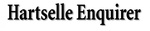 Hartselle Enquirer & Madison Co. Records