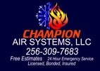 Champion Air Systems, LLC