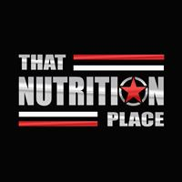 That Nutrition Place - Hartselle