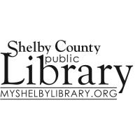 Shelby County Public Library: Friends of the Library Meeting
