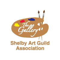 Shelby Art Guild: Beverly S. Mathis Display