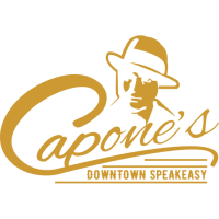 Capone's Speakeasy: Open Mic/Game Night