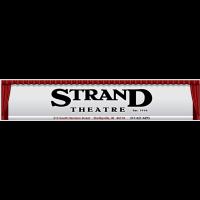 Strand Theatre: Festival Film Series - Dr. Black, Mr. Hyde