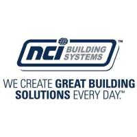 MBCI-NCI Building Systems - Shipping Team Leader