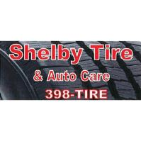 Shelby Tire & Auto Care Inc.