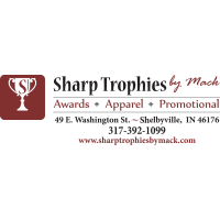 Sharp Trophies by Mack - Shelbyville