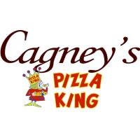 Cagney's Pizza King - Shelbyville