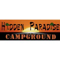 Hidden Paradise Campground - St. Paul