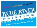 Blue River Printing, Inc.
