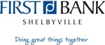 First Bank Shelbyville