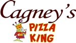 Cagney's Pizza King
