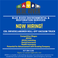 Blue River Restoration Services, LLC.