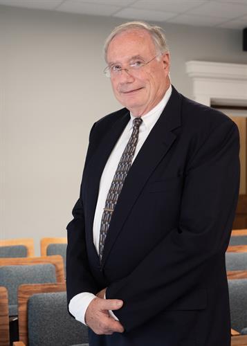 Judge Kevin Barton, Superior Court 1 Johnson County