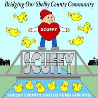 Shelby County United Fund for You: SCUFFY TO CONTINUE WITH THE ANNUAL DRIVE