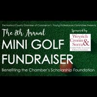 9th Annual Mini-Golf Fundraiser