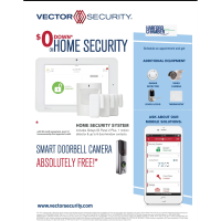 Vector Security - Columbia