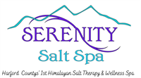 Serenity Salt Spa