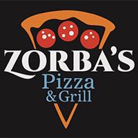 Zorba's Pizza & Grill