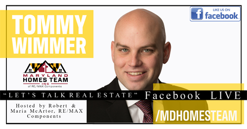 Gallery Image Tommy_Wimmer_Maryland_Homes_Team_Facebook_Live_Show.png
