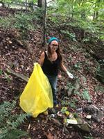 More than 150 Volunteers Participate in Lower Susquehanna Heritage Greenway's 21st River Sweep