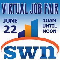 Susquehanna Workforce Network Virtual Job Fair