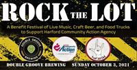 Rock the Lot - Benefit Festival in Support of HCAA