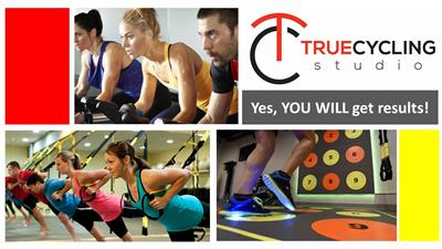 True Cycling Fitness Studio