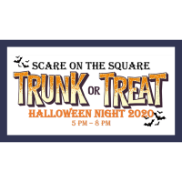Scare on the Square - Trunk or Treat