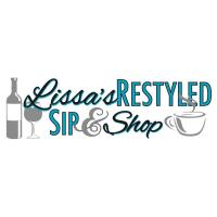Lissa's Restyled Sip & Shop - Caldwell