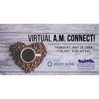 A.M. Connect (Chamber Networking Event)