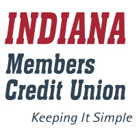 Indiana Members Credit Union Contributes $10,000 to Little Red Door Cancer Agency for Cancer Awareness Card