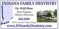 Indiana Family Dentistry