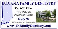 Indiana Family Dentistry