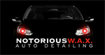 Notorious W.A.X. Auto Detailing