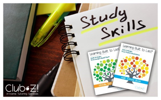 Study Skills programThis study skills program teaches your student how to listen, read, and study better. Learning Built to Last™ will help each individual understand study skills from a personal approach.