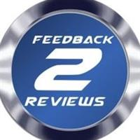 News Release: 2/15/2021---Feedback2Reviews announces new platform additions for 2021