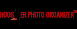Hoosier Photo Organizer Logo