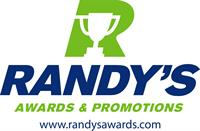 Randy's Awards and Promotion