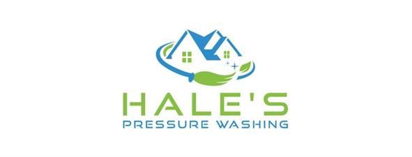 Hale's Pressure Washing
