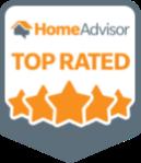 HomeAdvisor Pro Award