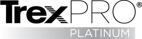 Trex Pro Platinum Contractors