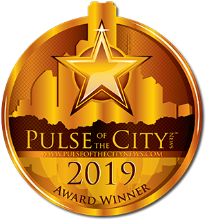 Pulse of the City 2019 Award
